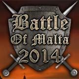 battle of malta 2014