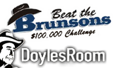 Doyles room beat the brunsons