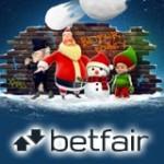 Betfair Poker Kerstmis Uitdaging