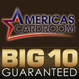 big 10 americas cardroom