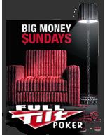 Full Tilt Poker Big Money Sundays