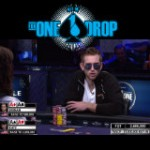 Big One for One Drop 2014 Bad Beat Poker