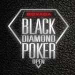 Black Diamond Poker Open satélites
