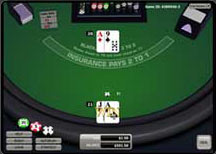 New Online Blackjack at Carbon casino