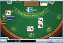 Online Blackjack 21 Party Casino