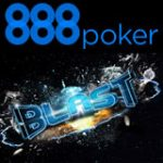 Blast Poker 888 - Free Tournament Tickets
