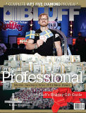 bluff poker magazine