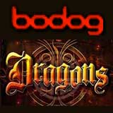 bodog casino games