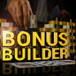 Bonus Builder Promotion Bwin