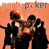 Party Poker Bounty Turnering