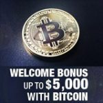 Bovada Bitcoin Welcome Bonus Code