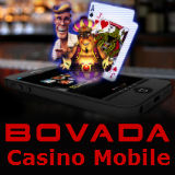 Bovada Mobile Kasinospill