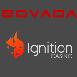 Bovada Poker vendido a Ignition Casino