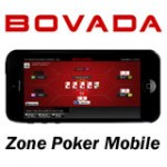 BovadaPoker App for USA Pokerspillere