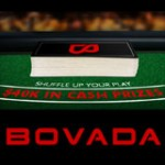 Bovada Poker Promotion de la Carte