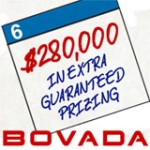 Bovada Poker Tournaments - July 6