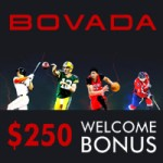 Bovada Sportifs Paris USA