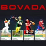 Bovada Sportsspill og Kasinospill