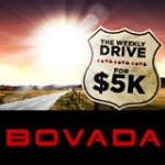 Bovada $5K Points Freeroll Turnering