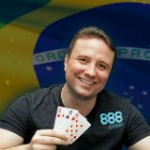 Bruno Foster 888 Poker Embajador