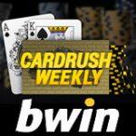 Bwin Card Rush Promozione 2017