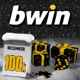 bwin poker christmas