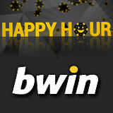 Bwin Happy Hour Kampanje