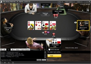 bwin poker new