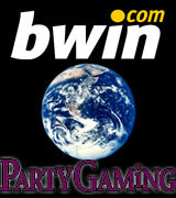 bwin poker partygaming