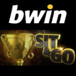 Bwin Sit & Go-turneringar Utmaningen