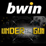 Bwin Under the Gun Freeroll Turnering