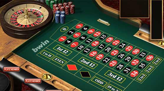bwin online casino test