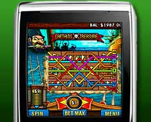 Casino Slot game for phone