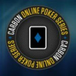 Carbon Online Poker Series 2014 Turneringsplan