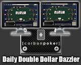carbon poker code