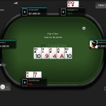 carbon poker ipad app