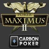 carbon poker maximus ii