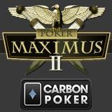 carbon poker maximus ii