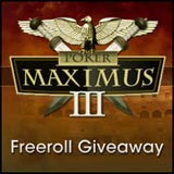 carbon poker maximus iii freeroll giveaway