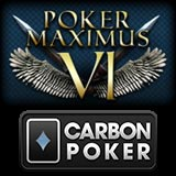 carbon poker maximus vi