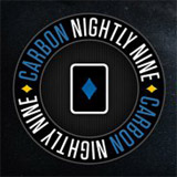 Carbon Poker Nightly Nine Series de Torneos
