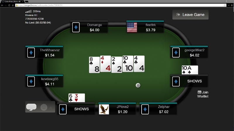 pokerstars com software download
