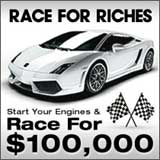 race for riches carbonpoker