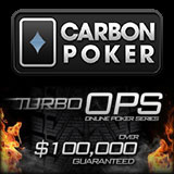 carbon poker turbo ops