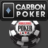 carbon poker wsop 2012