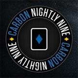 carbon poker xmas promos