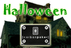 CarbonPoker Halloween Promotion