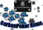 Carbon Poker's Xmas Scavenger Hunt