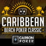 Caribbean Beach Poker Classic Satellitter