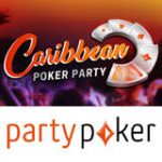 Caribbean Poker Party Leaderboard Promotion